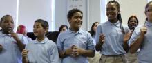 Escuelas abren con grandes preocupaciones