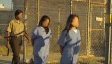 Centro de Detenciones. Foto Archivo AL DÍA News