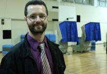 John Jenkins on election night: 'It's been fun'