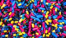 Existe un suplemento vitamínico para cada ocasión. Foto:Joshua Coleman