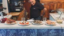 El Bar La Plata es unode los bares mástradicionales de Barcelona. Foto:Elevator Beat