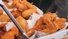 La comidaultraprocesada es considerada fast food. Foto:Brian Chan