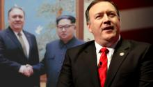 "Secretary of State Mike Pompeo said talks with North Korea have been ""very productive,"" something that Pyongyang has refuted. Source: The Tennessee Star."