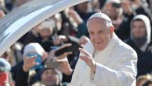 Pope's visit: Regional transportation plans