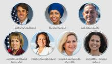 Each of them has dedicated their efforts to make a change, to finally listen to a society that was screaming for a change. AL DÍA presents here its first edition of who we believe are the most influential politicians in the United States.