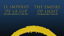 This is yet another example of strategic community opera. PHOTOGRAPHY: The Empire of Light