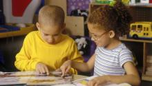 Commission on universal Pre-K added to the ballot