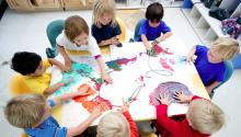 Philly's first Spanish immersion preschool opening 2015