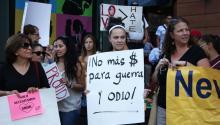 Photo: Samantha Madera/AL DÍA News Media
