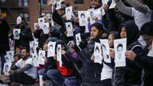 Senadores de EE.UU. preocupados por caso Ayotzinapa
