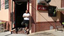 Charles Álvarez, Pura Vida, Philadelphia Latino Food Revolution