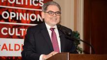Pedro Ramos: 'Filantropía es un sector en el que pensamos en la próxima generación'