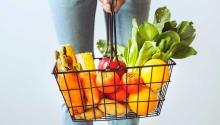 Los nutricionistas recuerdan la importancia de aumentar el consumo de frutas y verduras. Foto de rawpixel en Unsplash