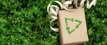 Una navidad más 'verde' en Filadelfia