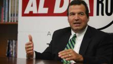 Senado confirma al juez Restrepo tras 400 días de espera