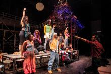 """The documentary """"Revolution Rent"""" follows the journey of the musical """"Rent"""" to Havana."""