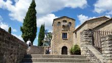 Ronda de Isabena es unode los nuevosPueblos Más Bonitos de España. Foto:Mmorell