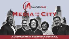 AL DÍA RoundTableTALKS, a podcast on journalism, diversity, and the future of Philadelphia.
