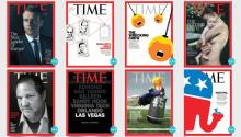 Time Inc. owns a number of noteworthy publications, including Time, Entertainment Weekly, People, Sports Illustrated and Fortune.