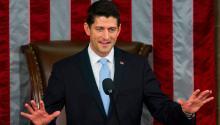 Ryan: 'No immigration reform under Obama'