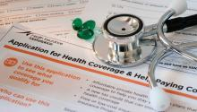 Only a few days left to enroll for health insurance