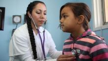Concilio lidera en proveer servicios médicos a minorías