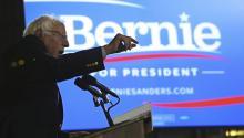 OP-ED: La revolución de Sanders llegó para quedarse