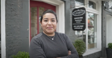 Jezabel's has been a staple in its community since 2010 when it opened. Screenshot: Harrison Brink/AL DÍA News.