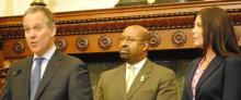Philly se une contra el robo de 'smartphones'