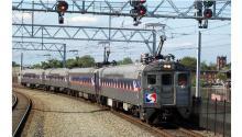 Un tren regional de la SEPTA. Foto: Wikipedia