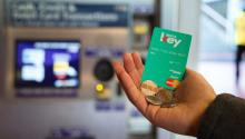 SEPTA is phasing out token sales. Photo Samantha Laub /AL DÍA News