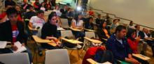 Sesión informativa gratuita sobre DACA