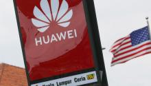 Los analistas predicen una posición más grande respecto al enfrentamiento con el gigante Huawei, que en febrero vio bloqueado el despliegue del 5G como parte de la precampaña electoral. Photo: Getty Images.