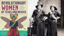 """Las """"soldaderas"""", las mujeres que lucharon en la Revolución Mexicana. Photo: Vibe"""
