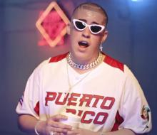 Bad Bunny calls out to All Puerto Ricans: Let Our Voices be Heard.