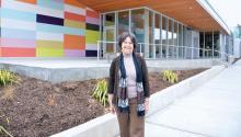 Dr. Carmen Febo-San Miguel is Executive Director and CEO ofTaller Puertorriqueño in North Philadelphia.