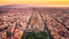 Una ruta de tapas de lujo, la mejor manera de disfrutar de Barcelona.