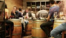 Una fórmula que permitecomer bien y baratoen cualquier ciudad de España. Foto:Life-Of-Pix