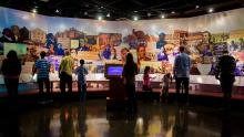 The African American Museum in Philadelphia-Photo by J. Fusco for Visit Philadelphia