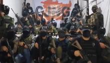 Este mes de julio, mientras el presidente mexicano López Obrador visitaba Jalisco, el cártel de Nueva Generación subía imágenes a las redes presumiendo de sus armas.