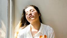 Se puede combatir el cansancioponiendoconremediosnaturales. Foto:Stacey Rozells