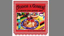 Ganador del premio al mejor libro infantil ilustrado en el International Latino Book Award 2017, ¡Todos a Comer! , publicado por Del Alma Publications, ha tenido un éxito considerable en todo Estados Unidos.