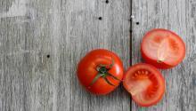 Dos tomates al día son buenos para tu organismo. Foto:Pixabay