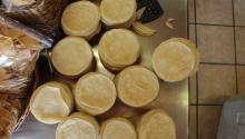 ¿Tortillas de maíz para un embarazo más sano en latinas?