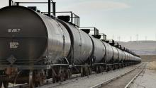 Communities of color at higher risk for oil train explosions, report finds