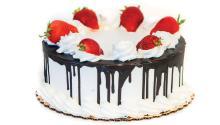 Tres leches cake Foto: Amigos Bakery