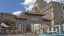 El Barrio Chino de La Habana es uno de los lugares más populares de la capital caribeña y traza el rastro de los colonos que llegaron a la isla en la primera y segunda mitad del siglo XIX. Photo: Tripadvisor.