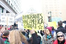 Sanctuary Cities Under Fire by Trump Administration