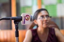 Photo: Radio Ucamara (Nauta-Loreto)
