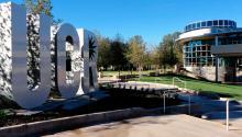 Más del 30% de los estudiantes de la Universidad de California en Riverside son latinos. Photo:KPCC.